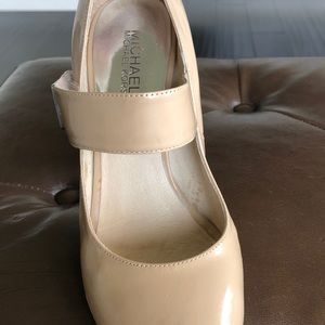 Michael Kors Shoes - Michael Kors Mary Jane patent leather